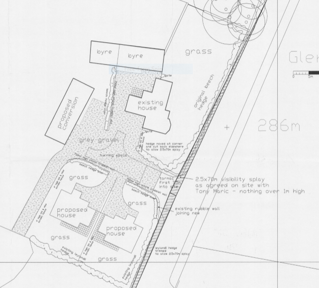 Full Site Plan